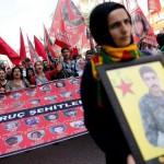 Il sangue di Suruc e Kobane che resiste