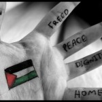 Tutti i maledetti giorni in Palestina