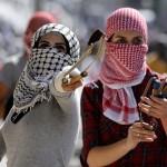 Con la rivolta palestinese, fino alla vittoria