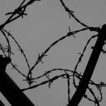 L'Europa: schiavitù, muri e polizia