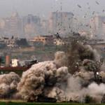 Terrorismo sionista in Palestina e non solo