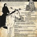 INCONTRO INTERNAZIONALE - GENUINO CLANDESTINO