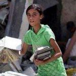 Palestina: Sterminio, libri e coltelli