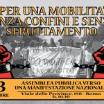 REPORT ASSEMBLEA NAZIONALE 23 OTTOBRE