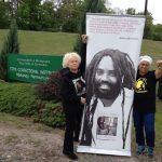 Mumia Abu-Jamal da Prison Radio