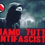 comunicato sul presidio antifascista a Nuoro