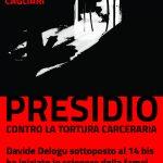 22/29 Luglio, settimana di solidarietà diffusa contro l'isolamento punitivo di DavideDelogu